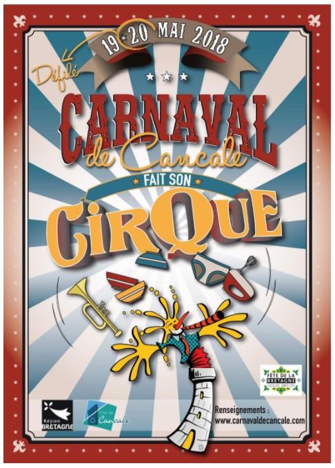 Carnaval de Cancale